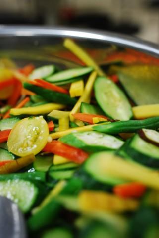野菜不足が引き起こす症状