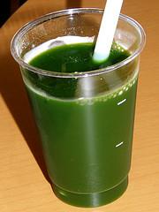 製法で選ぶ青汁