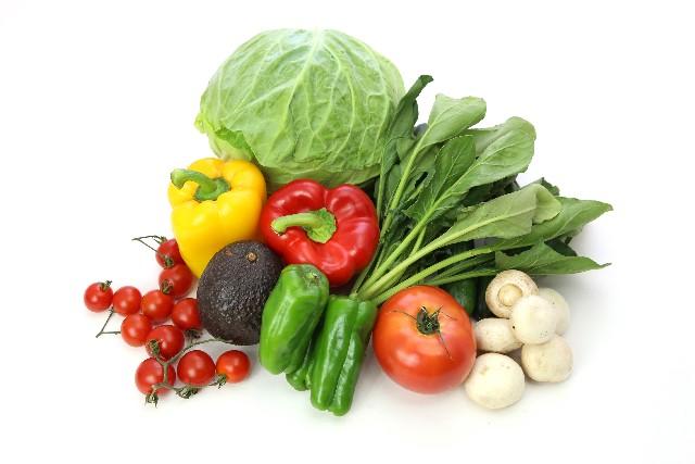 野菜の栄養低下と咀嚼不足